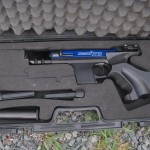 This is the pistol I had the pleassure to carry around!