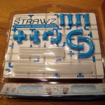 These customizable straws really appeal to me, but I do have a constructor personality!
