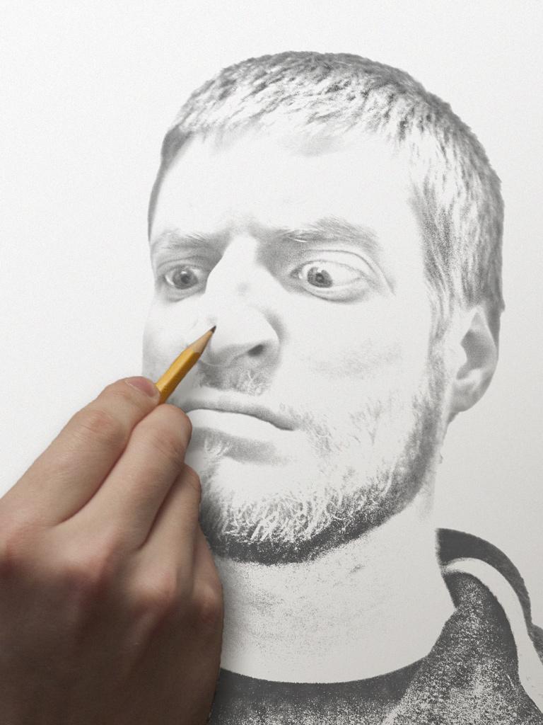 sketching myself a aronsson s webollog