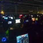 Gaming gaming gaming!