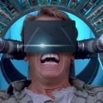 Oculus Recall